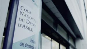 La Cour Nationale du Droit d'Asile