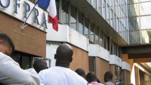 L'OFPRA, porte d'entrée des réfugiés en France