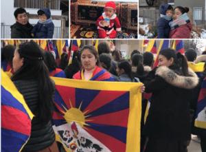 Du Tibet à la France, une périlleuse aventure !