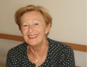 Catherine, une bénévole engagée à plus d'un titre