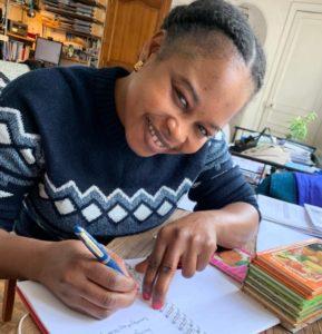 Le rêve d'Aissatou : apprendre la pâtisserie