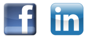 L'association est désormais  active sur les réseaux sociaux !