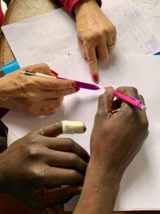 Du Soudan en guerre aux Apprentis d'Auteuil : itinéraire d'un futur ébéniste
