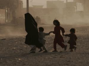 Crise afghane, nos amis de Tandem dans la tourmente