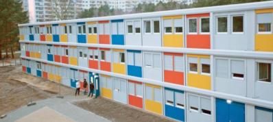 Tandem Refugies - Integration des refugies