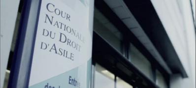 Tandem Refugies - La Cour Nationale du Droit d'Asile