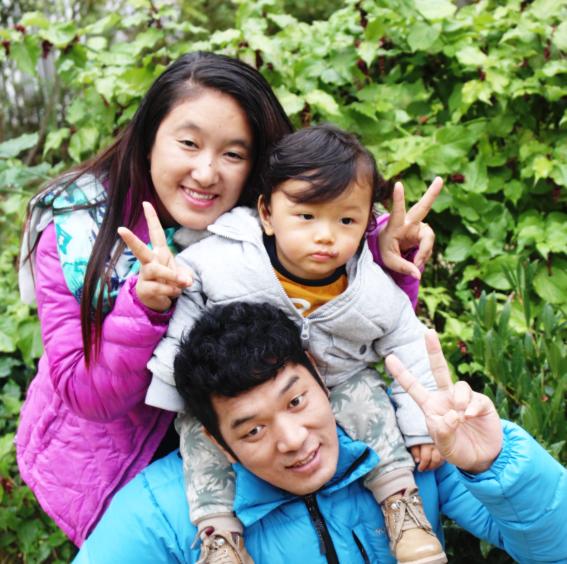 Tandem Refugies - Famille
